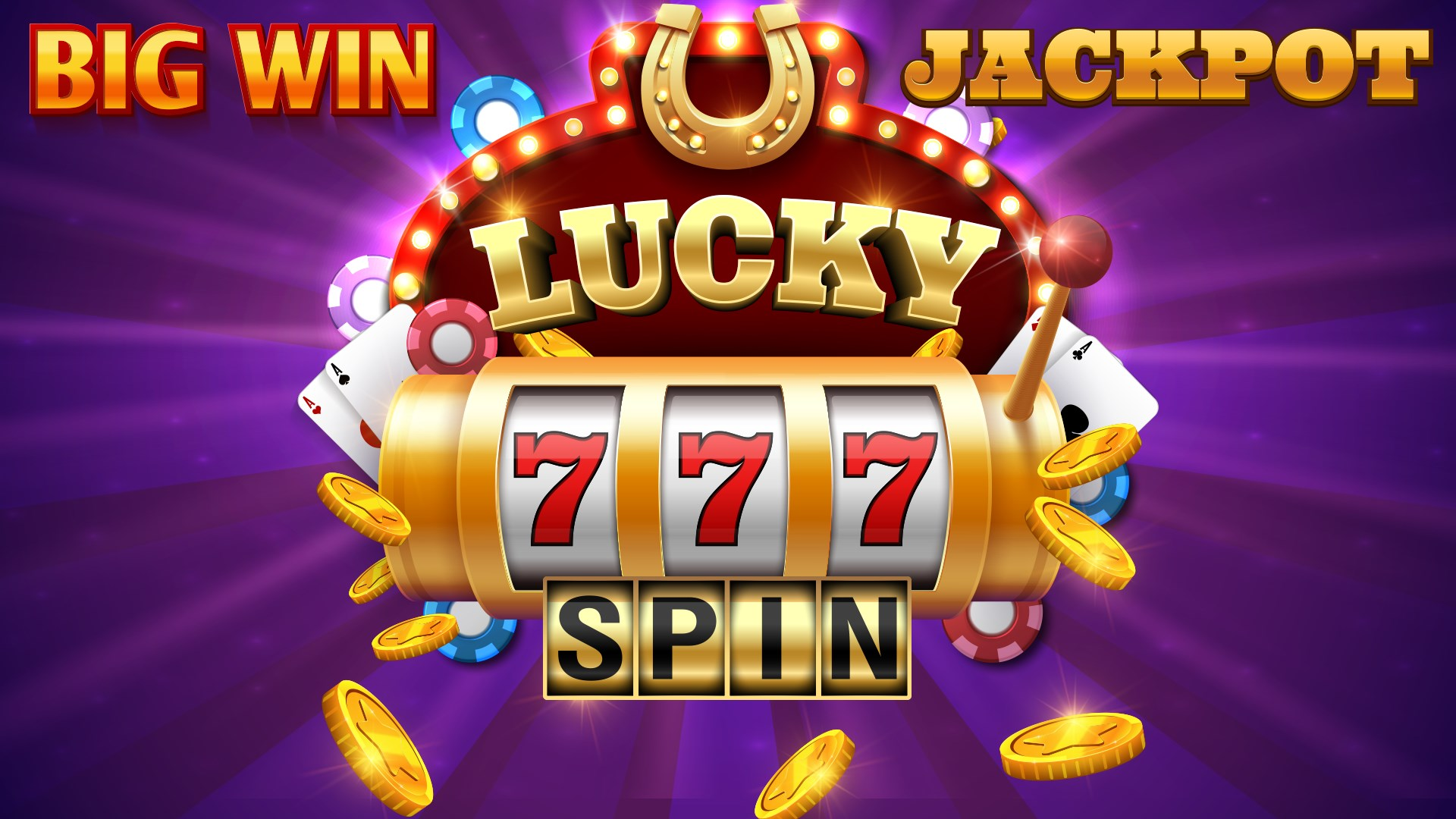 Splay Exclusive Jackpot Slot Games