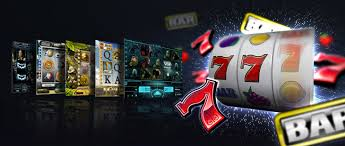 Play Some of The Best Slot Games Available Today