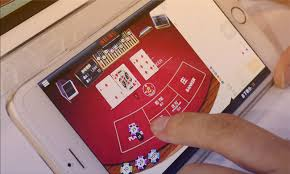 Play The Latest Poker Games on Your Mobile Phone