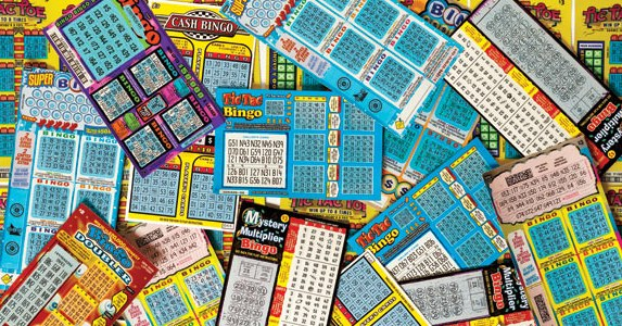 Learn How to Play Live Scratch Cards Games Online