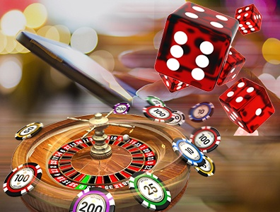 Play At The Most Established Casino Brands Today