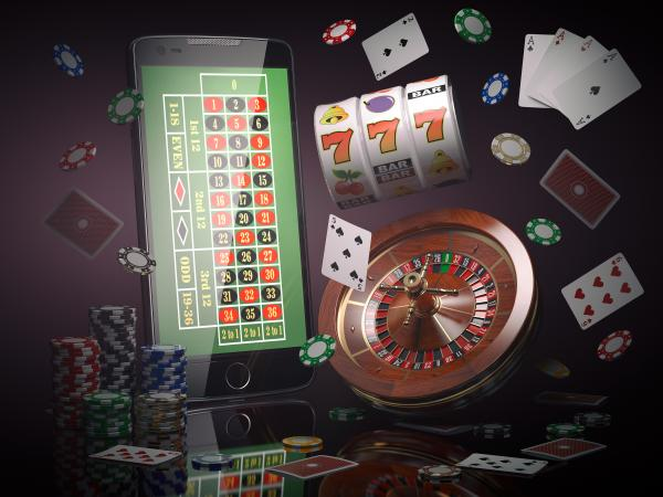 Play The Most Popular Casino Sites On Your Phone