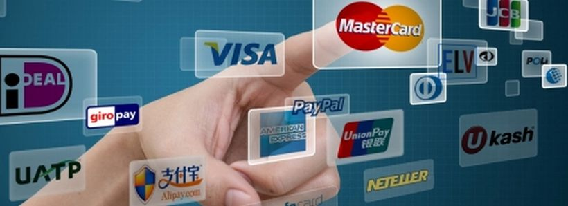 Use The Best Payment Methods Available