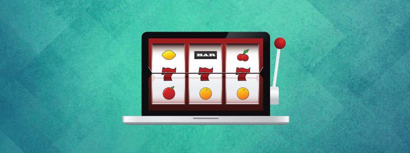 Play Slot Games on Your Laptop This Year