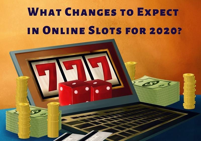 See Whats Coming Up With New Slots Guide for 2020