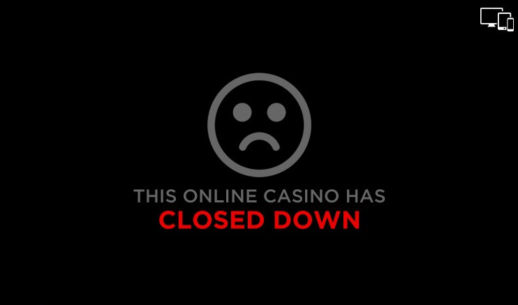 Online Casinos are Also Closing