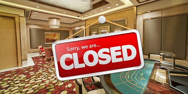 Know The Reasons That Casinos Are Closing